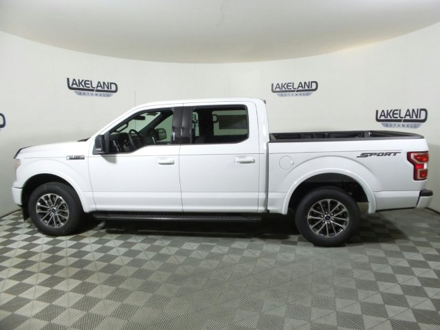 2019 F-150 SuperCrew Cab 4x2,  Pickup #19T0519 - photo 6