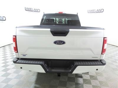 2019 F-150 SuperCrew Cab 4x2,  Pickup #19T0519 - photo 5