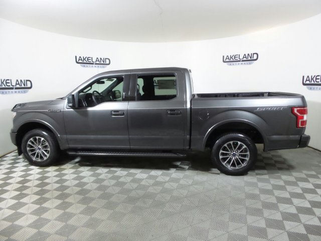 2019 F-150 SuperCrew Cab 4x2,  Pickup #19T0524 - photo 6