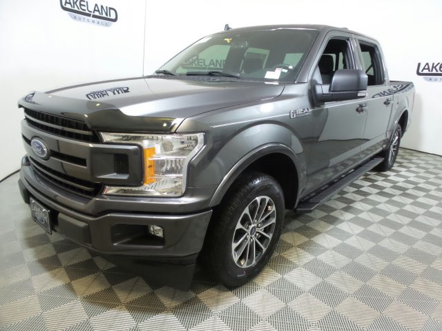 2019 F-150 SuperCrew Cab 4x2,  Pickup #19T0524 - photo 7