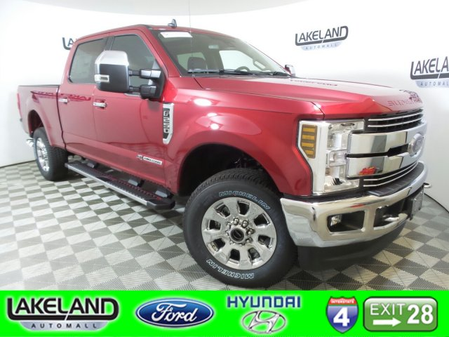 2019 F-250 Crew Cab 4x4,  Pickup #19T0529 - photo 1