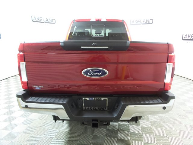 2019 F-250 Crew Cab 4x4,  Pickup #19T0529 - photo 5