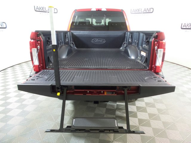 2019 F-250 Crew Cab 4x4,  Pickup #19T0529 - photo 6