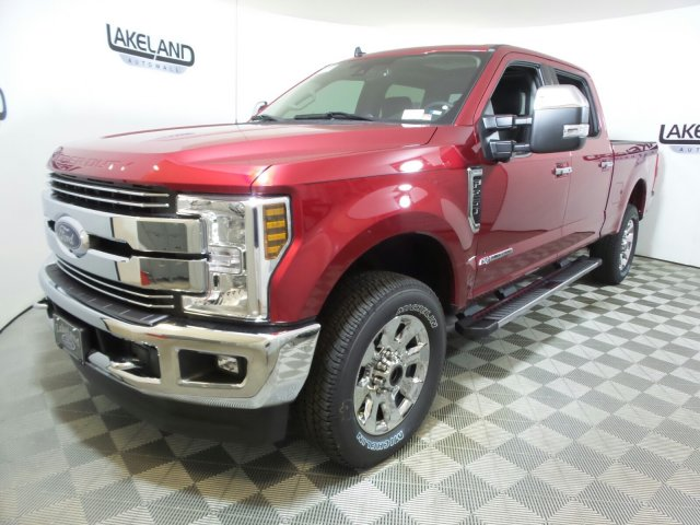 2019 F-250 Crew Cab 4x4,  Pickup #19T0529 - photo 7