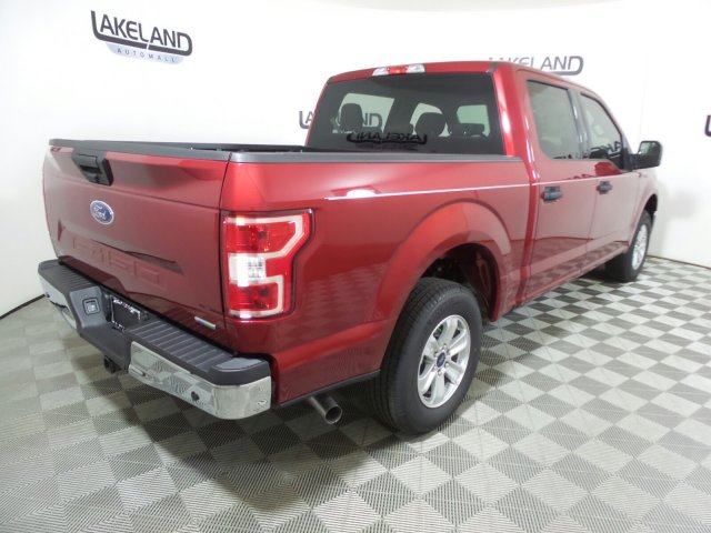 2019 F-150 SuperCrew Cab 4x2,  Pickup #19T0567 - photo 1