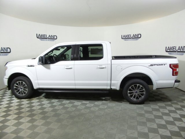 2019 F-150 SuperCrew Cab 4x2,  Pickup #19T0568 - photo 6