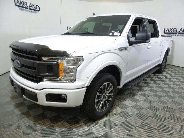 2019 F-150 SuperCrew Cab 4x2,  Pickup #19T0568 - photo 7