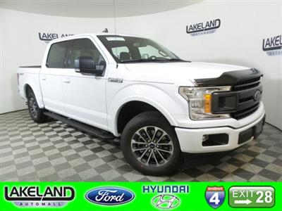 2019 F-150 SuperCrew Cab 4x2,  Pickup #19T0568 - photo 1