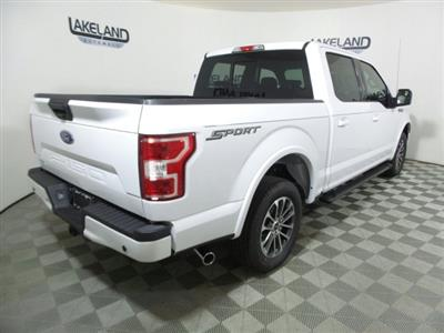 2019 F-150 SuperCrew Cab 4x2,  Pickup #19T0568 - photo 2