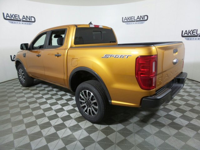 2019 Ranger SuperCrew Cab 4x2,  Pickup #19T0570 - photo 6