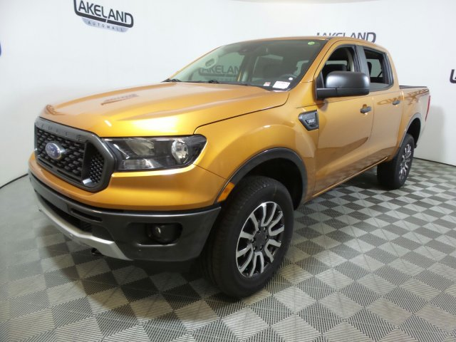 2019 Ranger SuperCrew Cab 4x2,  Pickup #19T0570 - photo 8