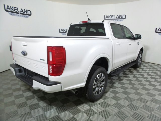 2019 Ranger SuperCrew Cab 4x2,  Pickup #19T0574 - photo 1