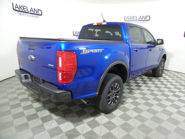 2019 Ranger SuperCrew Cab 4x2,  Pickup #19T0577 - photo 1