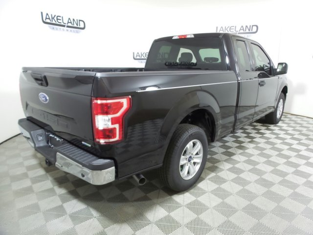 2019 F-150 Super Cab 4x2,  Pickup #19T0587 - photo 1