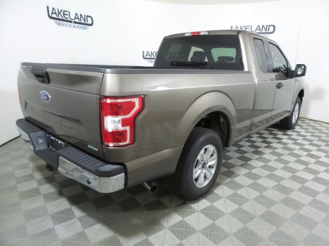 2019 F-150 Super Cab 4x2,  Pickup #19T0599 - photo 1