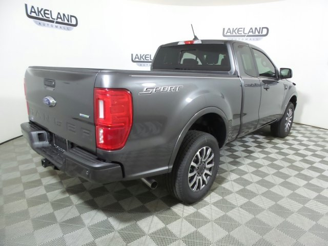 2019 Ranger Super Cab 4x2,  Pickup #19T0610 - photo 1