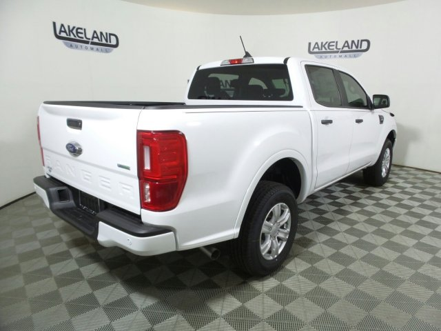 2019 Ranger SuperCrew Cab 4x2,  Pickup #19T0612 - photo 1