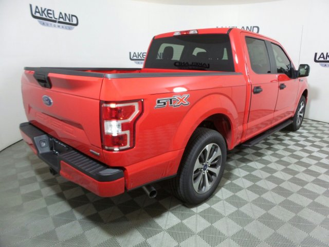 2019 F-150 SuperCrew Cab 4x2,  Pickup #19TD0257 - photo 2