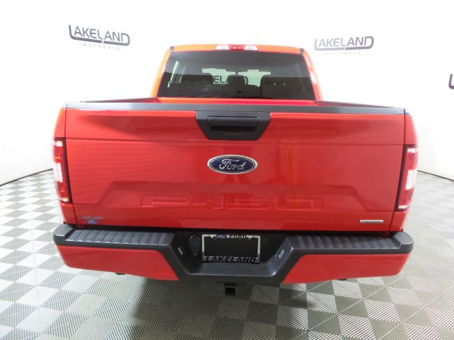 2019 F-150 SuperCrew Cab 4x2,  Pickup #19TD0257 - photo 5