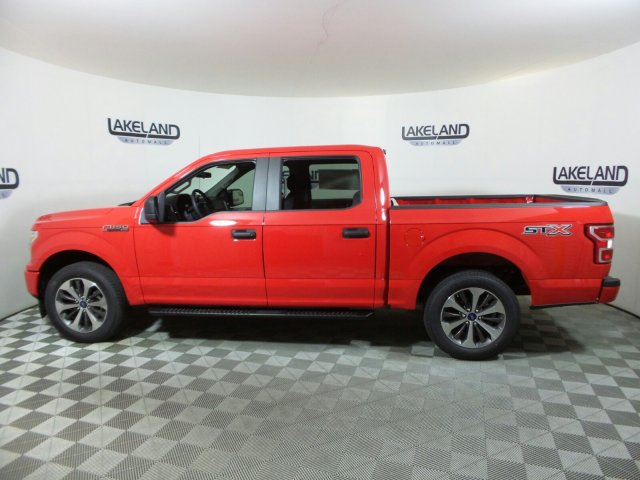 2019 F-150 SuperCrew Cab 4x2,  Pickup #19TD0257 - photo 6