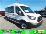 2019 Transit 350 Med Roof 4x2,  Passenger Wagon #19TD0276 - photo 1