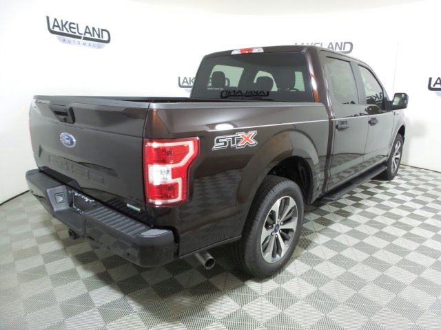 2019 F-150 SuperCrew Cab 4x2,  Pickup #19TD0290 - photo 2