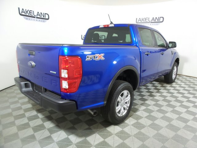 2019 Ranger SuperCrew Cab 4x2,  Pickup #19TD0384 - photo 1