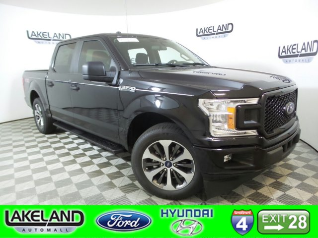 2019 F-150 SuperCrew Cab 4x2,  Pickup #19TD0401 - photo 1