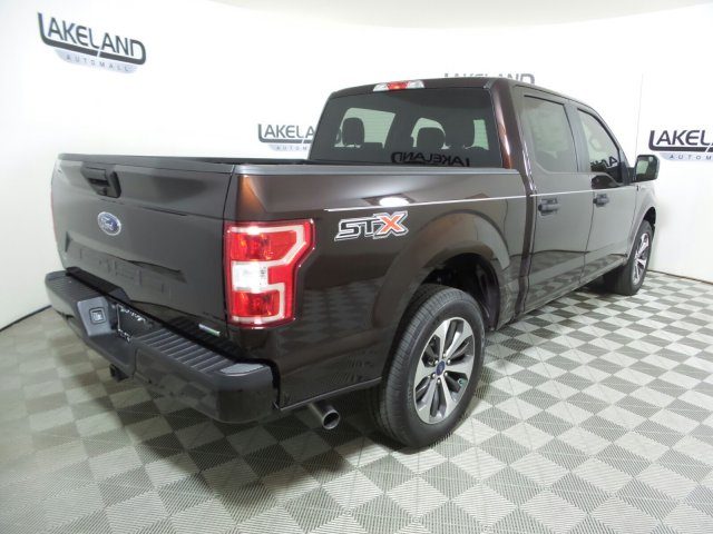2019 F-150 SuperCrew Cab 4x2,  Pickup #19TD0402 - photo 1