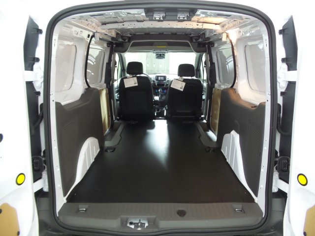 2019 Transit Connect 4x2,  Empty Cargo Van #4491F - photo 1