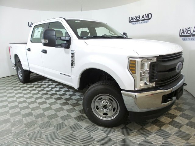 2018 F-250 Crew Cab 4x4,  Pickup #4495FD - photo 1