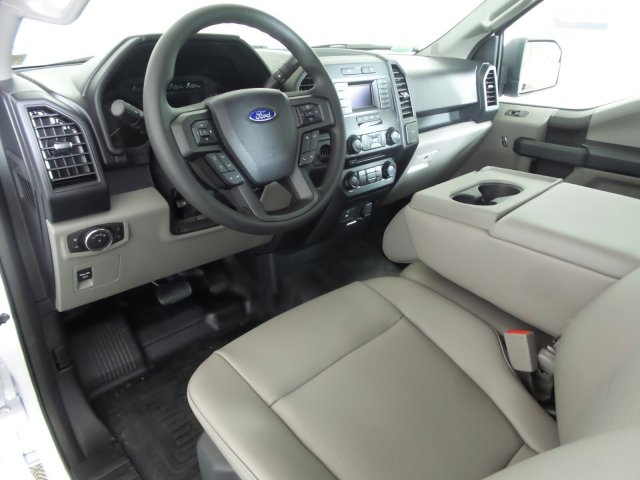 2018 F-150 Regular Cab 4x2,  Pickup #4499F - photo 3