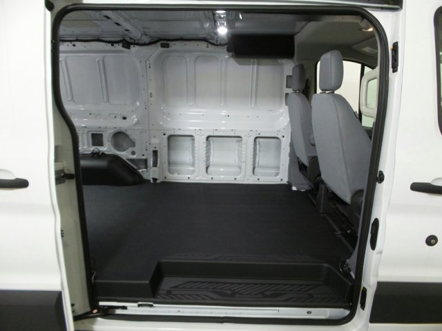 2018 Transit 250 Low Roof 4x2,  Empty Cargo Van #4508FD - photo 12