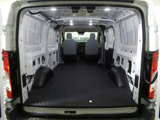2018 Transit 250 Low Roof 4x2,  Empty Cargo Van #4508FD - photo 1