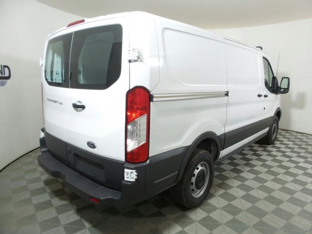 2018 Transit 250 Low Roof 4x2,  Empty Cargo Van #4508FD - photo 5