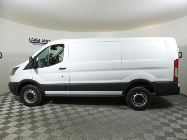 2018 Transit 250 Low Roof 4x2,  Empty Cargo Van #4508FD - photo 7