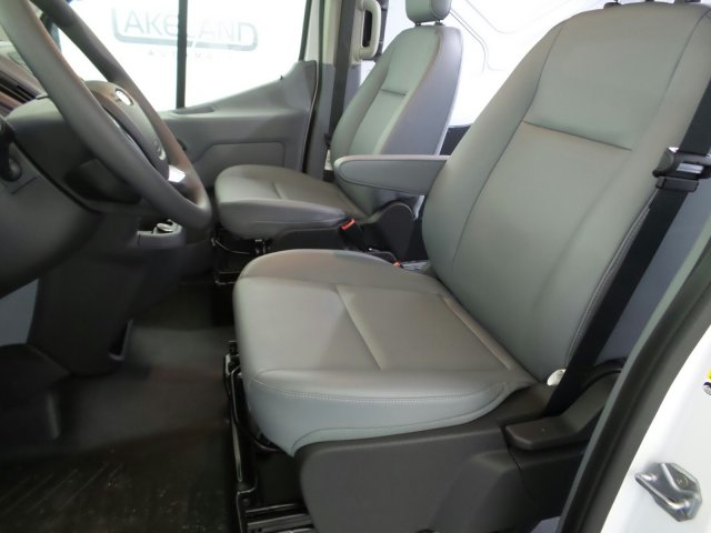 2018 Transit 250 Low Roof 4x2,  Empty Cargo Van #4508FD - photo 10