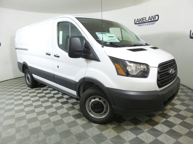 2018 Transit 250 Low Roof 4x2,  Empty Cargo Van #4511FD - photo 1