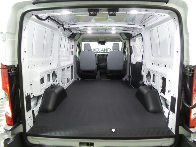 2018 Transit 250 Low Roof 4x2,  Empty Cargo Van #4511FD - photo 2