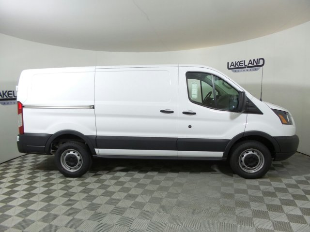 2018 Transit 250 Low Roof 4x2,  Empty Cargo Van #4511FD - photo 4
