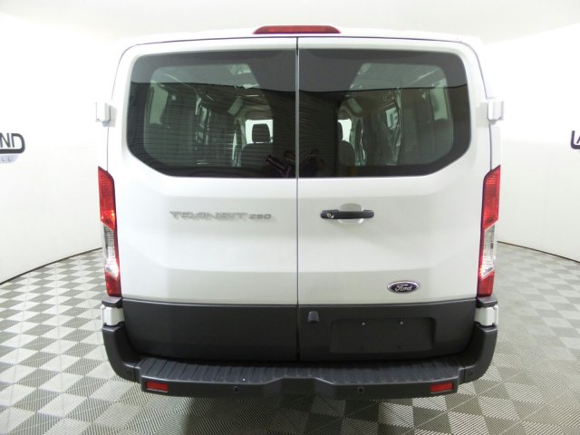 2018 Transit 250 Low Roof 4x2,  Empty Cargo Van #4511FD - photo 6