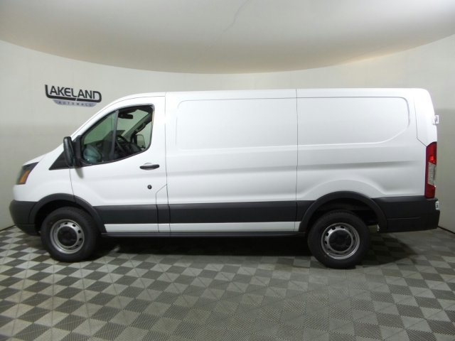 2018 Transit 250 Low Roof 4x2,  Empty Cargo Van #4511FD - photo 7