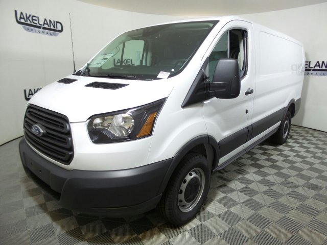 2018 Transit 250 Low Roof 4x2,  Empty Cargo Van #4511FD - photo 8