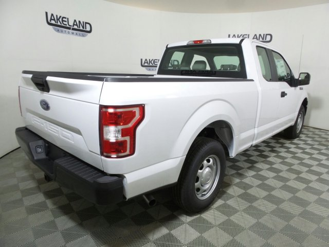 2019 F-150 Super Cab 4x2,  Pickup #4516F - photo 2