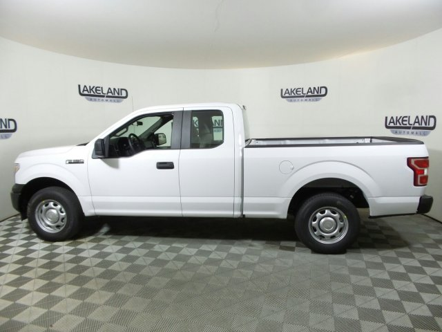 2019 F-150 Super Cab 4x2,  Pickup #4516F - photo 6