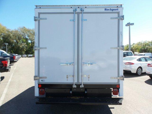2019 Transit 350 HD DRW 4x2,  Rockport Cargoport Cutaway Van #4520F - photo 4