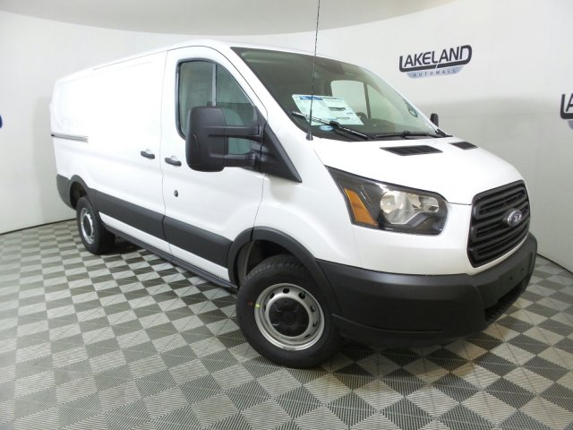 2019 Transit 250 Low Roof 4x2,  Empty Cargo Van #4522F - photo 1