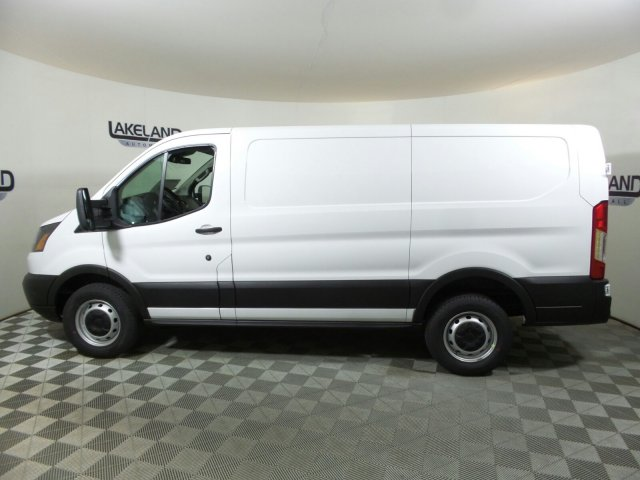2019 Transit 250 Low Roof 4x2,  Empty Cargo Van #4522F - photo 7