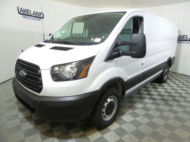 2019 Transit 250 Low Roof 4x2,  Empty Cargo Van #4522F - photo 8