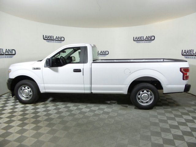 2019 F-150 Regular Cab 4x2,  Pickup #4528F - photo 6